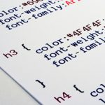 5 kiểu vùng chọn CSS cơ bản (Selectors)