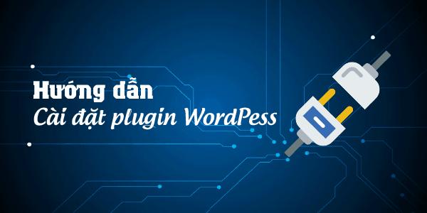 Huong Dan Cai Dat Plugin WordPress