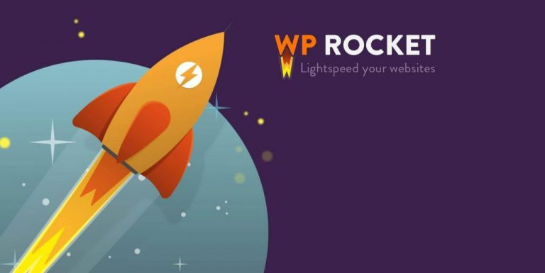 Plugin WordPress Rocket Plus 2