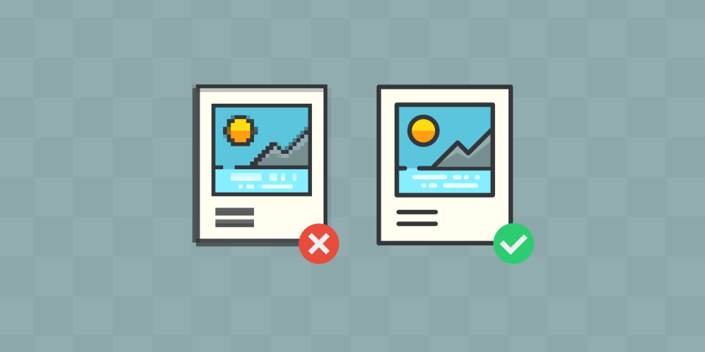 Hướng dẫn cách tối ưu trang web – Phần 1 – Hình ảnh